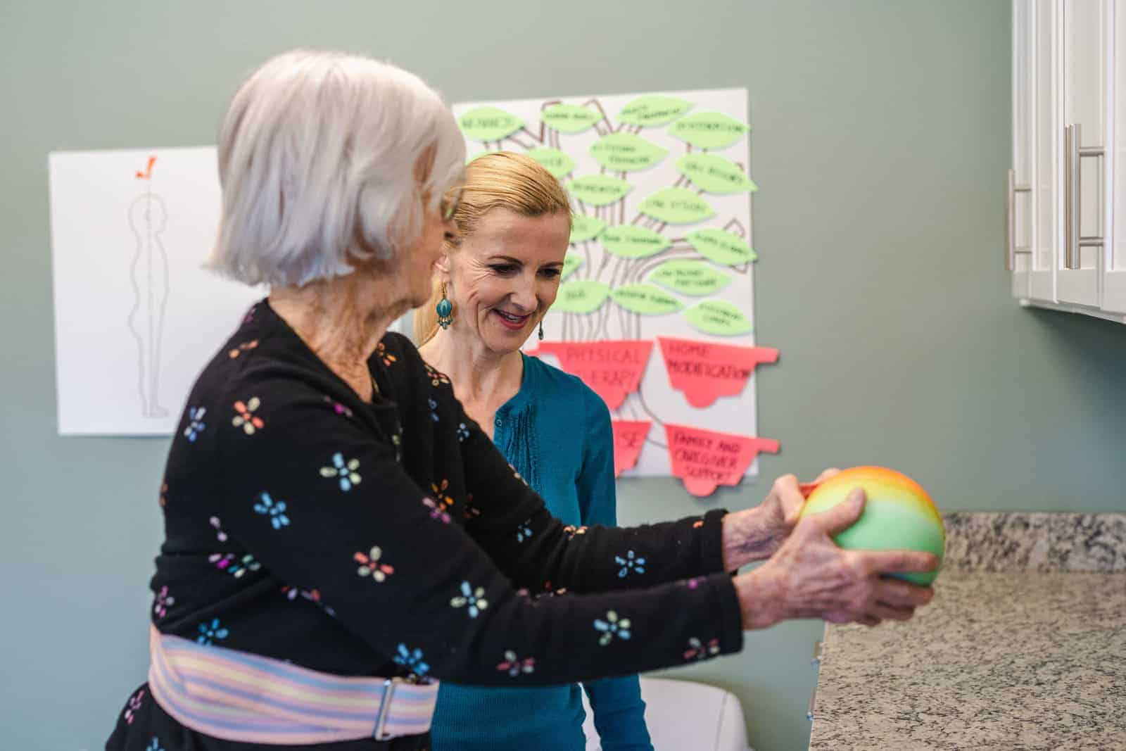 Fall Risk Is Higher For Those With Cognitive Impairment: How To Avoid Falls