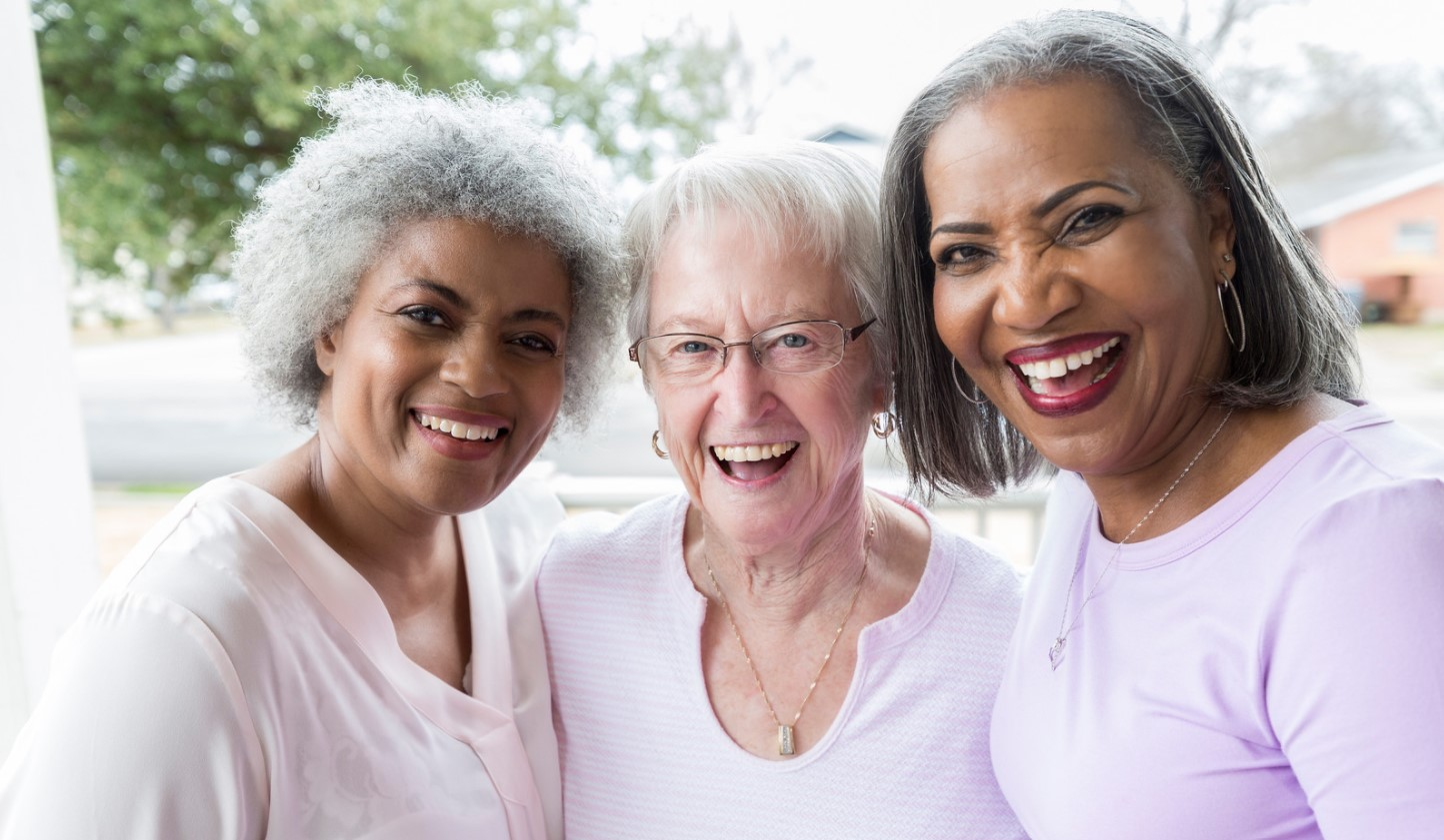 Why Is Senior Living Right For You?